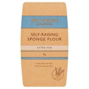 Waitrose Sponge Flour