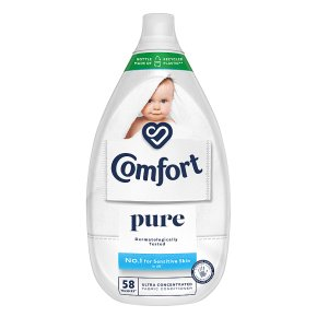Comfort Pure 60 Washes