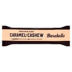 Barebells Caramel Cashew Protein Bar