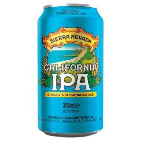 Sierra Nevada California IPA USA
