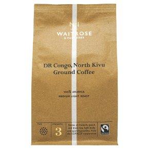 No.1 DR Congo, North Kivu Ground Coffee