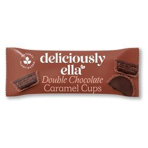 Deliciously Ella Double Chocolate Cup