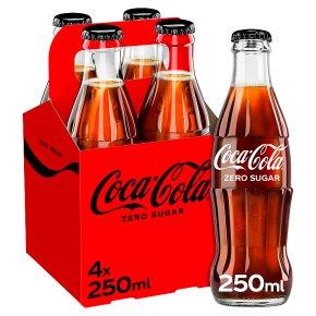 Coke Zero Multipack