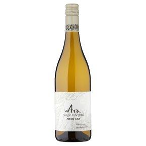 Ara Single Vineyard Pinot Gris