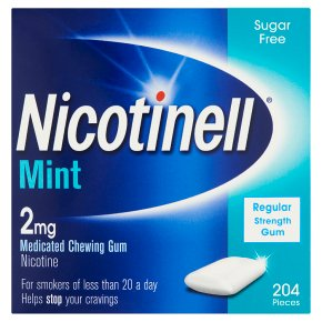 Nicotinell Mint Gum 2mg
