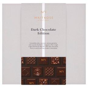 No.1 Dark Chocolate Edition