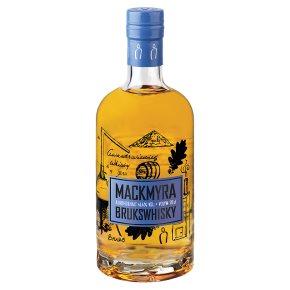 Mackmyra Swedish Whisky