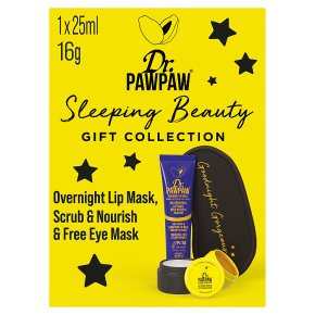 Dr. PAWPAW Sleeping Beauty Collection