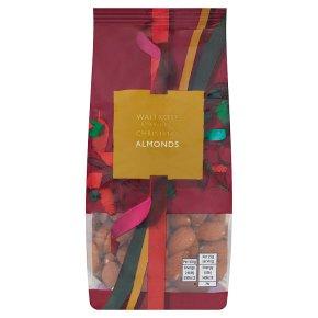 Waitrose Christmas Almonds