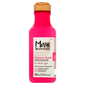 Maui Moisture Hibiscus Conditioner