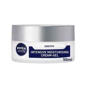 Nivea Men Sensitive Cream-Gel