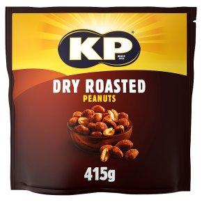 KP Dry Roasted Peanuts