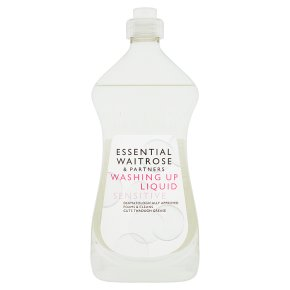 ESSENTIAL Sensitive Washing Up Liquid