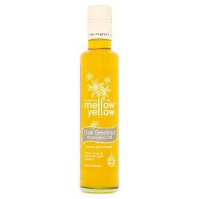 Farrington's Mellow Yellow Oak Smoked Rapeseed Oil