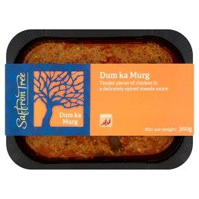 Saffron Tree Dum ka Murg