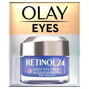 Olay Eyes Retinol 24 Cream