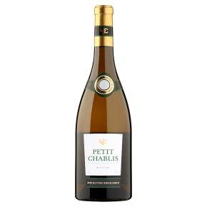 UVC Petit Chablis
