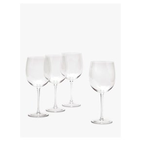 John Lewis Anyday Wine Glasses 440ml