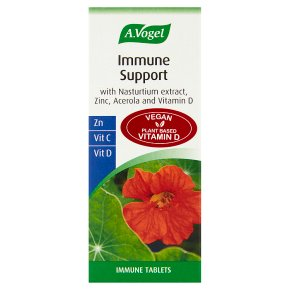 A.Volgel Immune Support Tablets