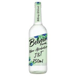 Belvoir Botanical Juniper & Tonic