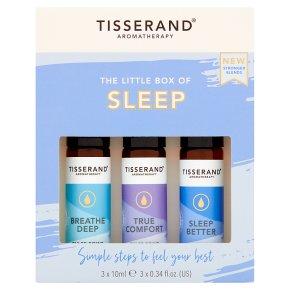 Tisserand Little Box of Sleep