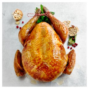No.1 Medium Free Range Dry Aged Bronze Whole Turkey