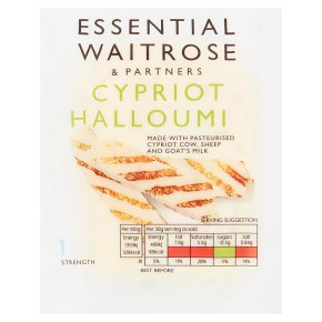 Essential Cypriot Halloumi Strength 1