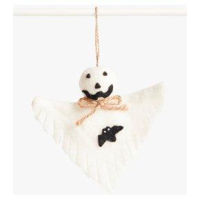 John Lewis Felt Ghost Decoration