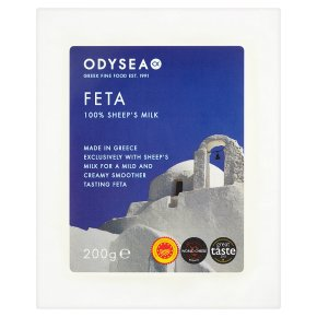 Odysea Sheep's Milk Feta