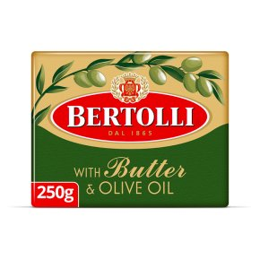 Bertolli with Butter & Olive Oil
