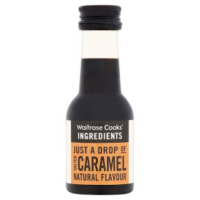 Cooks' Homebaking Caramel Flavouring