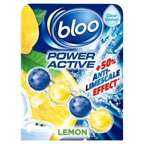 Bloo Power Active Lemon Rim Block