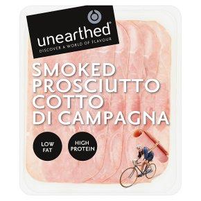 Unearthed Smoked Prosciutto Cotto Di Campagna