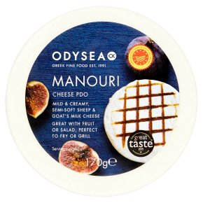 Odysea Manouri Cheese PDO