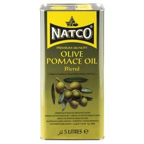 Natco Olive Pomace Oil Blend
