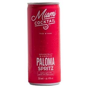 Miami Cocktail Co. Paloma Spritz