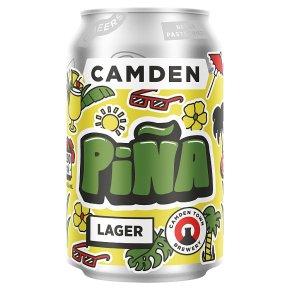 Camden Piña Lager