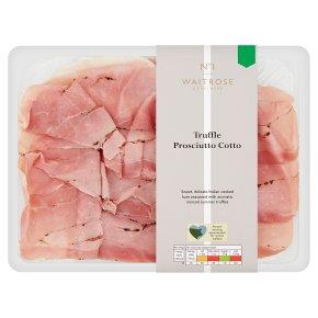 No.1 Truffle Prosciutto Cotto
