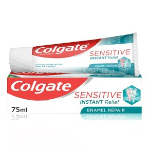 Colgate Sensitive Enamel Toothpaste