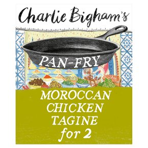 Charlie Bigham's Moroccan Chicken Tagine