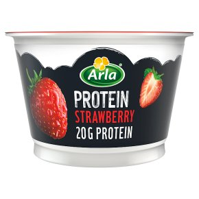 Arla Protein Yogurt Strawberry