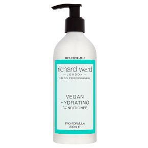 Richard Ward Vegan Conditioner