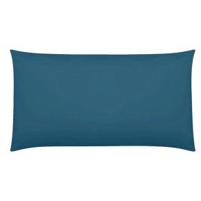 John Lewis Egyptian Cotton Pillow Case Teal Standard