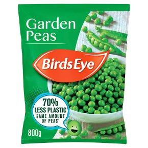 Birds Eye Garden Peas Resealable Bag