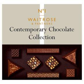 No.1 Contemporary Chocolate Collection