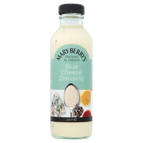 Mary Berry's Blue Cheese Dressing