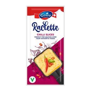 Emmi Raclette Chilli Slices