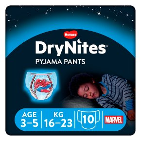 DryNites 3-5 pyjama pants