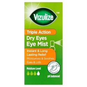 Vizulize Dry Eye Mist