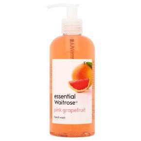 Essential Grapefruit Hand Wash